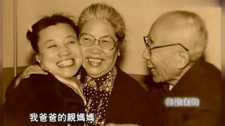 小香玉首次曝光和奶奶豫剧艺术家常香玉并没有血缘关系
